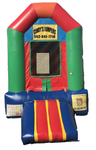 Toddler Mini Jumper 8'x10' J51