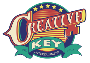 Creative Key Entertainment