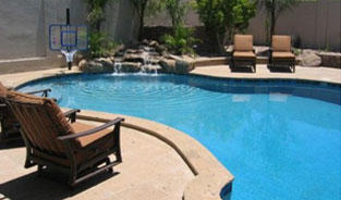 Sacramento Pool Maintenance Service