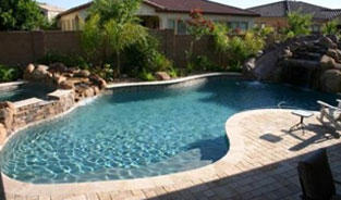 Roseville Pool Repair Service