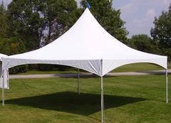 15 x15 Marquee Tent Package