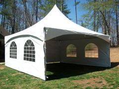Marquee Tent Wall (Tent not included)
