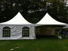 20x40 Marquee Tent Package