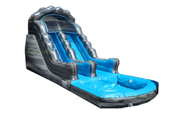 Wave  Waterslide
