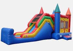 Jump and Slide 1 Dry