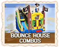 Bounce House Combo Rentals Jacksonville