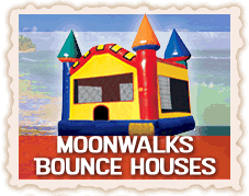 Moonwalks & Bounce House Rentals