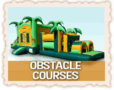 Obstacle Course Rentals Jacksonville