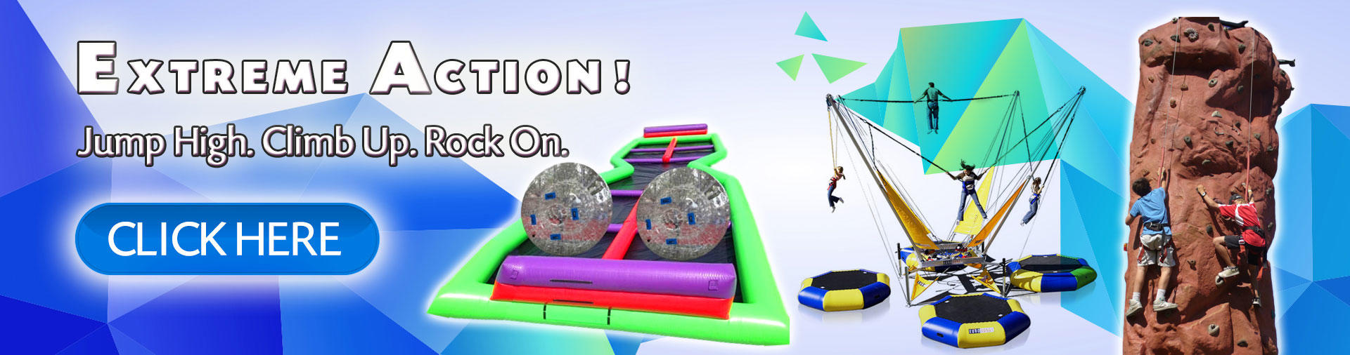 Jacksonville Bounce House Rentals