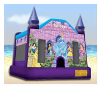 Disney Princess Bouncer CP100