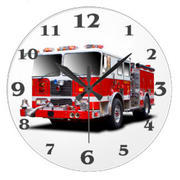 Add Hour Fire Engine Train