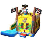 Pirate 4in1 Water Combo C207