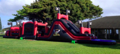 Pirate Extravaganza (Bouncy-Slide-Obstacle)