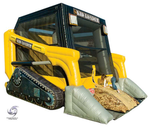 Skid Loader Jumper