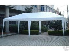 10ft x 20ft Tent