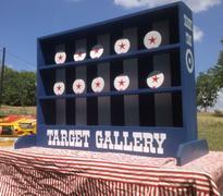 Carnival Game - Shooting Gallery