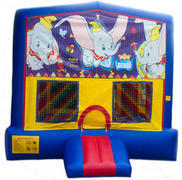 Dumbo Bounce House