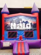 Halo Bounce House