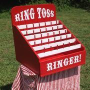 Carnival Game - Ring Toss