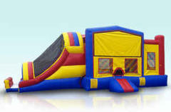 Super Combo Bounce House CM2ab