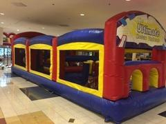30ft Obstacle Course A