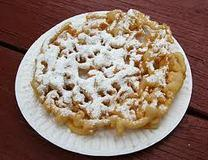 Funnel cake (8 per pack)