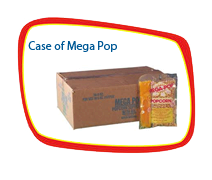 Case of Pop Corn
