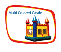 Multi-Color Castle