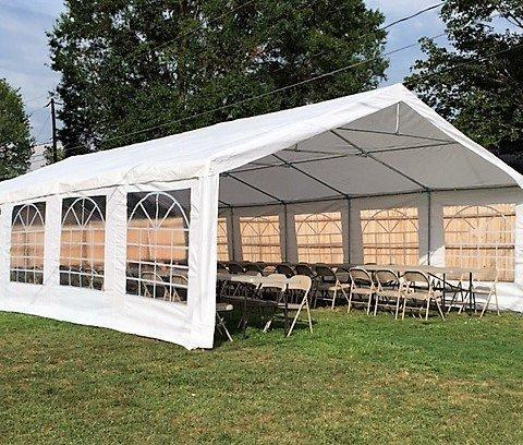 20'x30' Backyard Party Tent