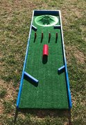 Mini Golf Hole #4