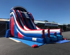 Patriot Slide
