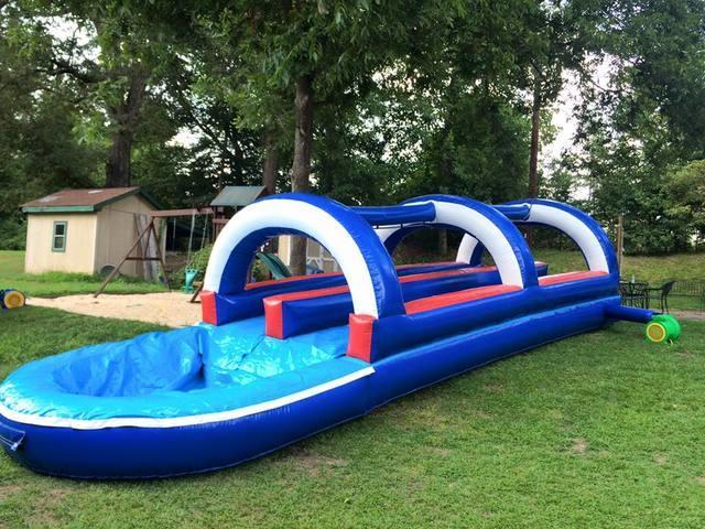 Patriot Slip 'n' Slide