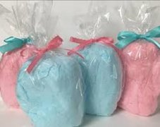 2oz Cotton Candy Bags