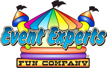 Event Experts Fun Company Logo