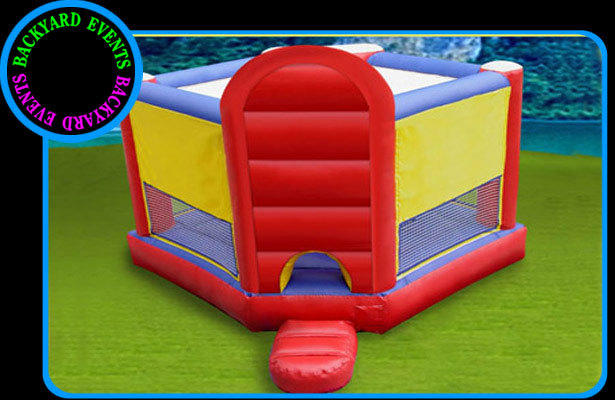 16X16 GENERIC BOUNCE $ DISCOUNTED PRICE $287.00
