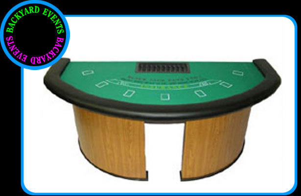 Blackjack tables $  DISCOUNTED PRICE