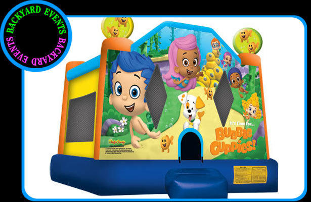 BUBBLE GUPPIES $  DISCOUNTED PRICE $287.00