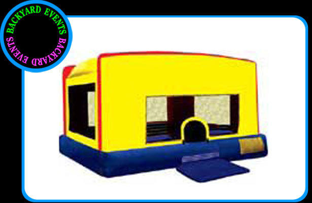 16X16 INDOOR BOUNCE $ DISCOUNTED PRICE $287.00