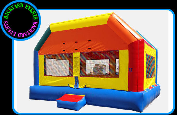 Adult jumbo bounce $ DISCOUNTED PRICE
