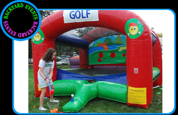 Kids chip shot  $  DISCOUNTED PRICE
