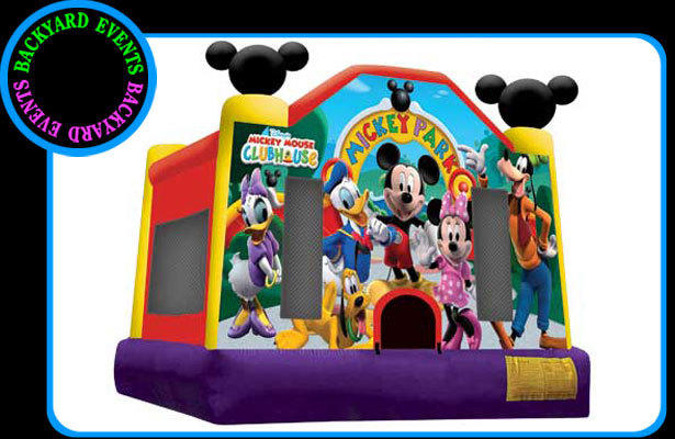 Mickey Park $  DISCOUNTED PRICE $287.00