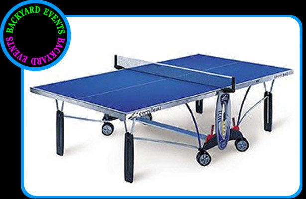 Table tennis $ DISCOUNTED PRICE