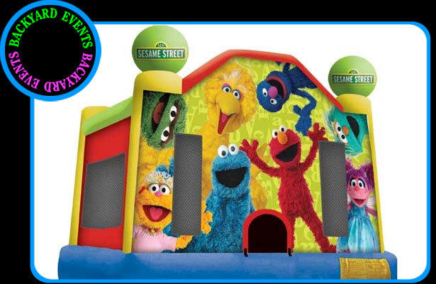 Sesame Street $ DISCOUNTED PRICE $287.00