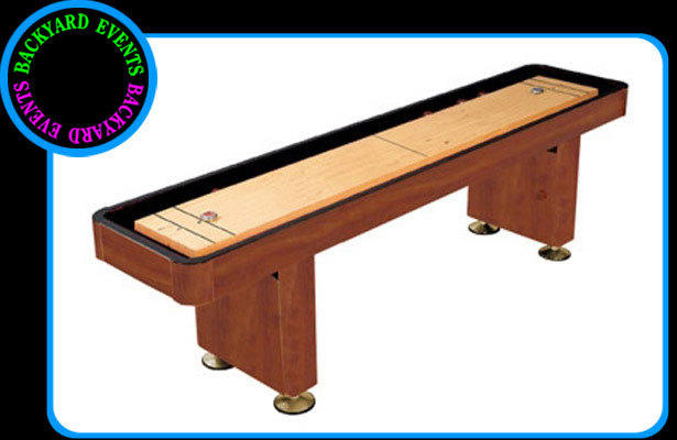 Shuffleboard $ DISCOUNTED PRICE