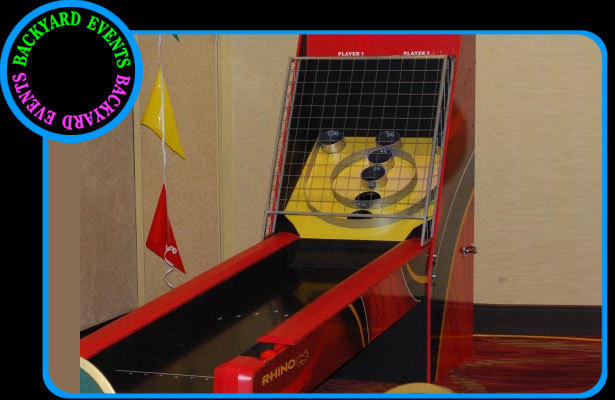 Skee ball $ DISCOUNTED PRICE