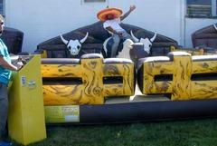 Mechanical BULL STARTING @ $699.00