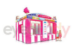 Inflatable Concessions Stand $499.00 DISCOUNTED PRICE