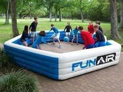 GAGA BALL PIT PLAY  DISCOUNTED PRICE