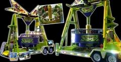 Wrecking Ball Mechanical Ride $799.00 DISCOUNTED PRICE