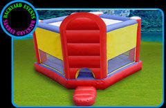 16X16 GENERIC BOUNCE $367.00 DISCOUNTED PRICE